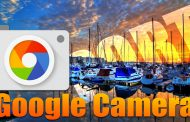 Google Camera Port Con HDR+, Registrazione a 60Fps e Slow Motion