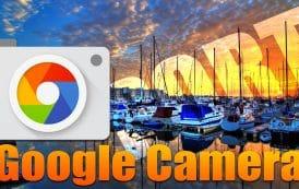 Google Camera Port Con HDR+, Registrazione a 60Fps e Slow Motion