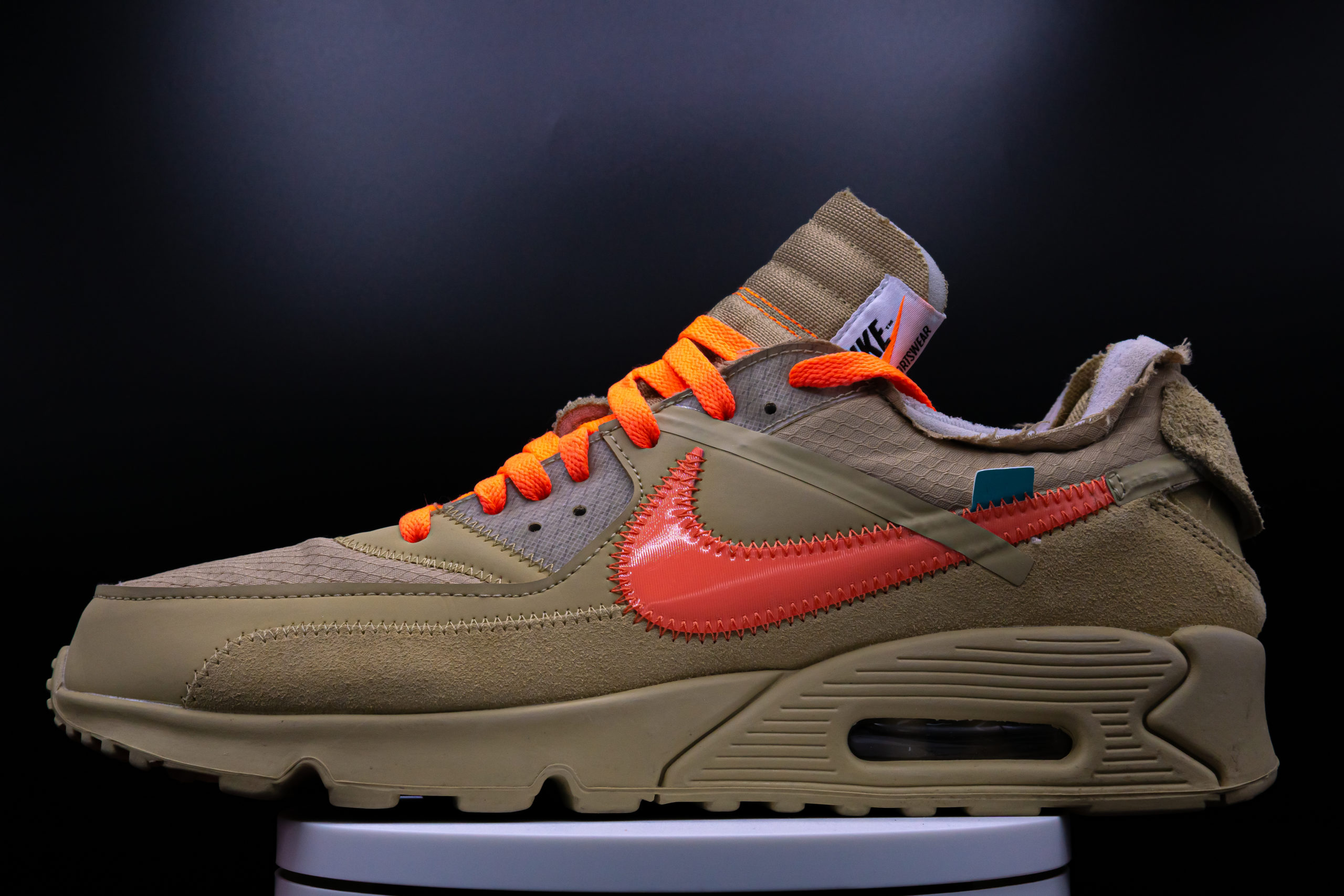 air max 90 tarocche